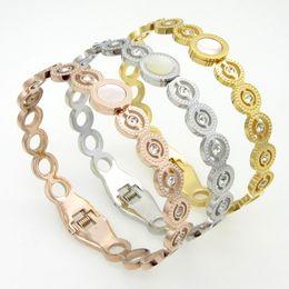 Jewelry Cable Canada - love Fashion Bangle,Charms Cable Bracelets New Jewelry bracelet bangle for women Wholesale jewelry