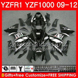 r1 11 Canada - Body For YAMAHA YZF 1000 R 1 YZFR1 09 gloss black 10 11 12 Bodywork 85NO44 YZF1000 YZF R1 2009 2010 2011 2012 YZF-1000 YZF-R1 09 12 Fairing