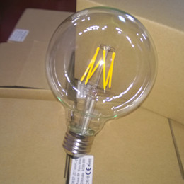 $enCountryForm.capitalKeyWord Canada - Dimmable G95 110V 220V E27 E26 B22 4W 6W 8W 10W Warm White Led Edison Retro Tungsten Filament Lamp Bulb