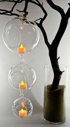 $enCountryForm.capitalKeyWord NZ - Flower Vases Wedding Decoration Glass Vases Clear Flower Pots Planters Home Decor Glass Vases Home Decoration Hanging Bulb Vase Decorative