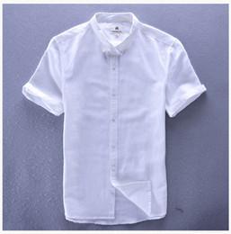Discount Vintage Button Down Shirts Men   2017 Vintage Button Down ...