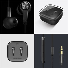 $enCountryForm.capitalKeyWord Canada - for Xiaomi Piston In-ear Earphones Stereo Earbuds with Mic & Remote Headphones Colorful Earphone for Xiaomi 2 3 4 5 Note with retail Package