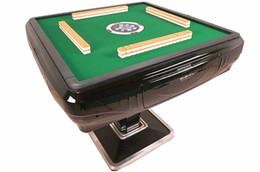 Japanischer automatischer Mahjong-Tisch