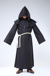 $enCountryForm.capitalKeyWord Canada - Halloween medieval monk man clothes gown witch suit christian church priest priest dress cosplay costume man