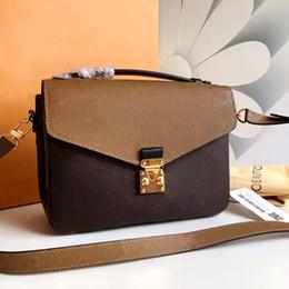 Flower small shoulder bag online shopping - New orignal real genuine leather lady messenger bag fashion satchel shoulder bag handbag presbyopic package mobile phone purse