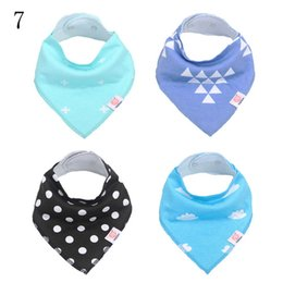 $enCountryForm.capitalKeyWord Canada - 2019 kids clothes Baby saliva towel cotton bib 4 baby bib double-breasted towel