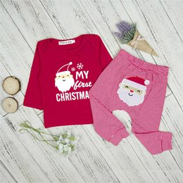 Baby Boy First Christmas Outfits Canada Best Selling Baby Boy