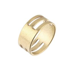 Wholesale Tools For Making Jewelry Canada - 2015 new hot Brass go open ring tools close for jewelry making findings Helper tool wholesale sale