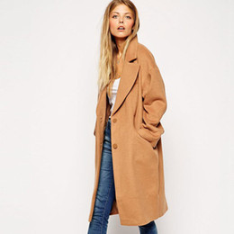 Discount Camel Jacket Womens | 2017 Camel Jacket Womens on Sale at ...