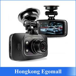 Hdmi digital video recorder online shopping - Original Novatek GS8000L HD1080P quot Car DVR Vehicle Camera Video Recorder Dash Cam G sensor HDMI