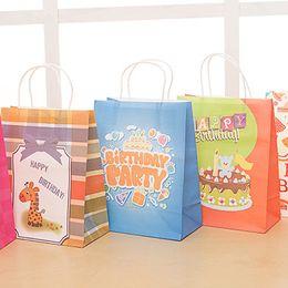 Discount Wholesale Happy Birthday Bags