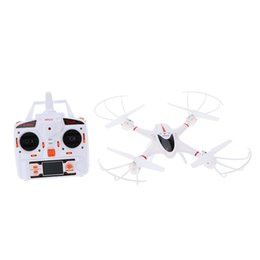 $enCountryForm.capitalKeyWord UK - Original MJX X400-V2 2.4G 6-Axis Gyro RC Quadcopter dron without Camera Headless mode One-key landing 3D flip and roll order<$18no track