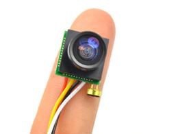 Опт HD 5MP 600TVL 1.8 mm широкий угол обзора 170 градусов Super 12.5 mm * 12.5 mm Ultra Mini Size цифровой видеомагнитофон FPV CCTV камера с аудио