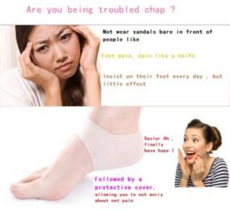 $enCountryForm.capitalKeyWord NZ - 2piece set Feet Care Gel Bunion Big Toe Spreader Eases Foot Pain Foot Hallux Valgus Guard Bone Braces tools for pedicure