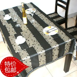 Discount Cotton Gingham Tablecloths Free Shipping Simple Modern Fashion  Mosaic Western Gingham Tablecloth Tablecloths Hotel Table