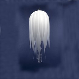Modern Light Pendant Creative Pendent Lamp Individuality Simple Style Living Room Loft Jellyfish