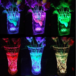 $enCountryForm.capitalKeyWord Canada - Underwater Lights LED Candle Lights Submersible Tea Light Waterproof Candle Underwater Tea Light Sub Lights Battery Waterproof Night Light