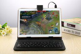 $enCountryForm.capitalKeyWord Canada - 10 inch tablet IPS screen dual SIM card Android 5.1 Eight nuclear 3G mobile 4GB ROM 64GB Bluetooth GPS WIFI wireless internet access