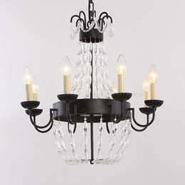 Wrought iron candle chandeliers canada best selling wrought iron pendant lights europe country led light candles chandeliers and ceiling black crystal chandelier for bedroom black wrought iron chandelier mozeypictures Image collections