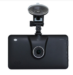 "Chinese  The new 7 ""GPS navigation Android 4.4.2 FHD 1080P Car DVR Camera Recorder Car GPS   MT8127 quad-core - Map of Core   Navitel or Europe manufacturers"