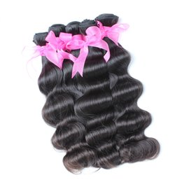 Cheap Remi Hair Weave UK - 10pcs lot Factory Cheap Wholesale Mongolian Unprocessed Remi Hair Greatremy 100% Unprocessed Human Hair Weave Wavy Indian Hair Extensions