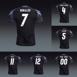 separation shoes b9c02 e93e4 Ronaldo Black Jersey Online Shopping | Cristiano Ronaldo ...