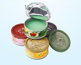 $enCountryForm.capitalKeyWord UK - DHL FREE Gel Car Air Freshener Perfume 4 Different Deodorizing Scents Perfume Solid Fragrances for Home Office Deodorante Auto