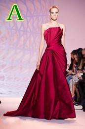 Haute couture kleider online