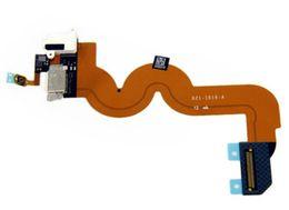 Зарядное устройство зарядки док-порт аудио разъем Flex ленточный кабель для iPod Touch 5 5-го поколения части замена на Распродаже