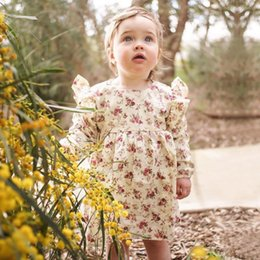 Vintage Style Baby Girl Dresses Canada Best Selling Vintage Style