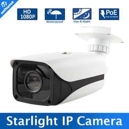 4mm camera online shopping - XMEYE Security H MP P IP Camera with POE Outdoor HI3516C IMX291 Starlight Low Lux Day Night Color MM CS F2