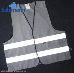 $enCountryForm.capitalKeyWord Canada - Wholesale-free shipping Reflective safety vests night clothes clothing 3M reflective material safety warning
