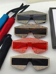 8b6e1d31cc Square Shaped SunglaSSeS men online shopping - new fashion brand sunglasses  goggles style diamond frame bling