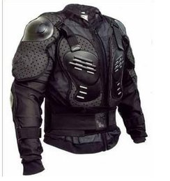 Ultra Forte Fournir Super Protection Motocross FULL BODY ARMOR Jacket Moto Vêtements de protection Durable Haute Qualité Jackey Moto