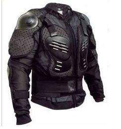 Ultra Strong обеспечивает суперзащитную мотокроссу FULL BODY ARMOR Куртка Мотоцикл Защитная одежда Прочный высококачественный мотоциклетный Jackey