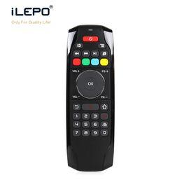 $enCountryForm.capitalKeyWord Canada - G7 Smart Air Mouse Keyboard IR Remote Control For Smart TV PC Double Side Air Mouse Mini 2.4G Air Mouse Keyboard