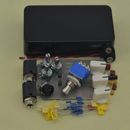 Effects Pedal Kit NZ - Build your own DIY Analog Tremolo Effect pedal >>>COMPLETE KIT<<<