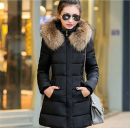 Discount Ladies Padded Coats Fur Hood | 2017 Ladies Padded Coats ...