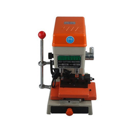 Key cutting copy machine online shopping - Best Offer Promotion A Vertical Car Household Key Copy Cutting Dulplicated Machine Locksmith Picking Tool W