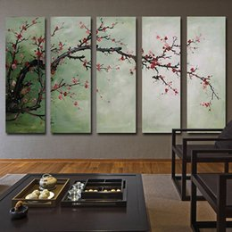 Cherry Blossom Canvas Wall Art piece cherry blossom canvas wall art online | cherry blossom