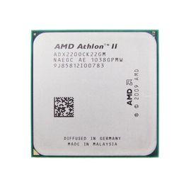 Cpu Core soCket online shopping - AMD CPU Athlon II X2 CPU GHz Socket AM2 AM3 PIN dual core w processor scrattered pieces