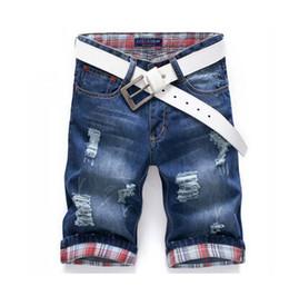 Men Torn Jeans Shorts Online   Men Torn Jeans Shorts for Sale