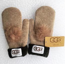 Nova Alta Qualidade Mulher Glovess Europeu Designer de Moda Luva Queda Quente Fora de Esportes Mitten Luvas de Marca Multi-estilo Opcional