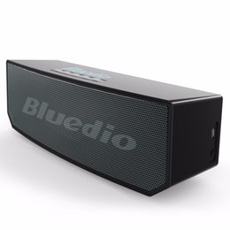 35b4e3e00a8 Mini sound speaker online shopping - newest Bluedio BS Mini Bluetooth  speaker Portable Wireless BS speaker