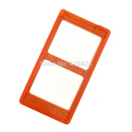 samsung galaxy lcd UK - Refurbishment Glueing Repair LCD Outer Glass Mould Mold For Samsung Galaxy A5 A5000 Screen Repair holder order<$18no track