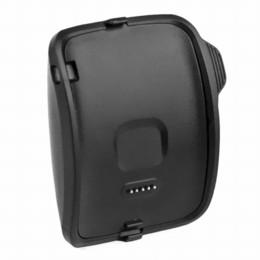 2017 Carga rápida portátil con cable usb Base de carga Cargador para Samsung Galaxy Gear S Smart Watch SM-R750 en venta