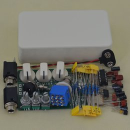 Echo Pedals Australia - NEW DIY Delay Pedals Guitar Effects Pedals Electric Effects Suite Delay -1 pedals Effect FS