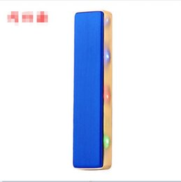 Discount usb flash tools - New Arrival Metal Usb Rechargeable Cigarette Smoking Lighter With Led flash Light 3 colors Gift Box Accessories Tools Pi