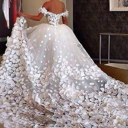 The Most Beautiful Bridal Dress