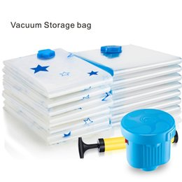 Kinder Clothes Canada - Vacuum Storage bags Sure Storage, Quilts,Blankets, Down Clothes, All kinds of clothes, save 75% space.